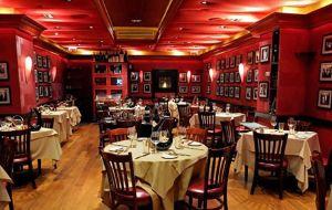 纽约美食-Club A Steakhouse