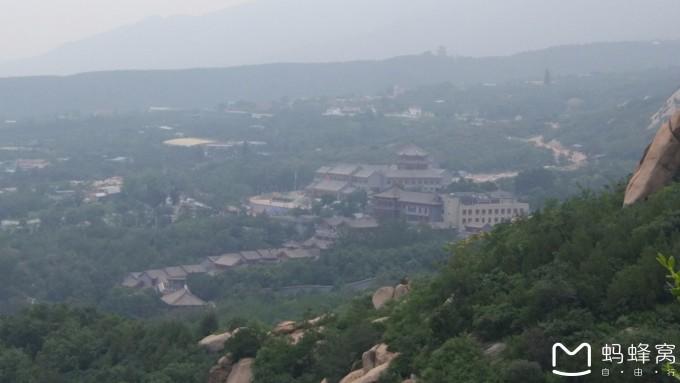 北京鳳凰嶺自然風景公園