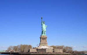 【曼哈顿图片】美东孤身旅记-纽约篇