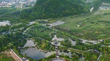 南通狼山风景名胜区是江苏省六大风景名胜区之一,国家aaaa级风景旅游