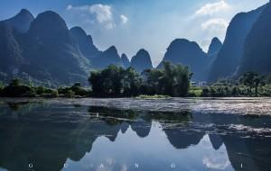 【大理图片】5分钟之内决定的一场旅行 — 广西 · 云南