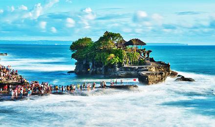 巴厘岛海神庙 登巴萨 博物馆 艺术中心 烤猪午餐(2人起订)14604