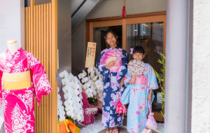 京都娱乐-花见和服体验馆