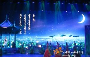 【横店图片】三游横店 之明清民居博览城