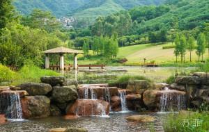 【清远图片】清泉之上的假日,记佛冈碧桂园假日酒店