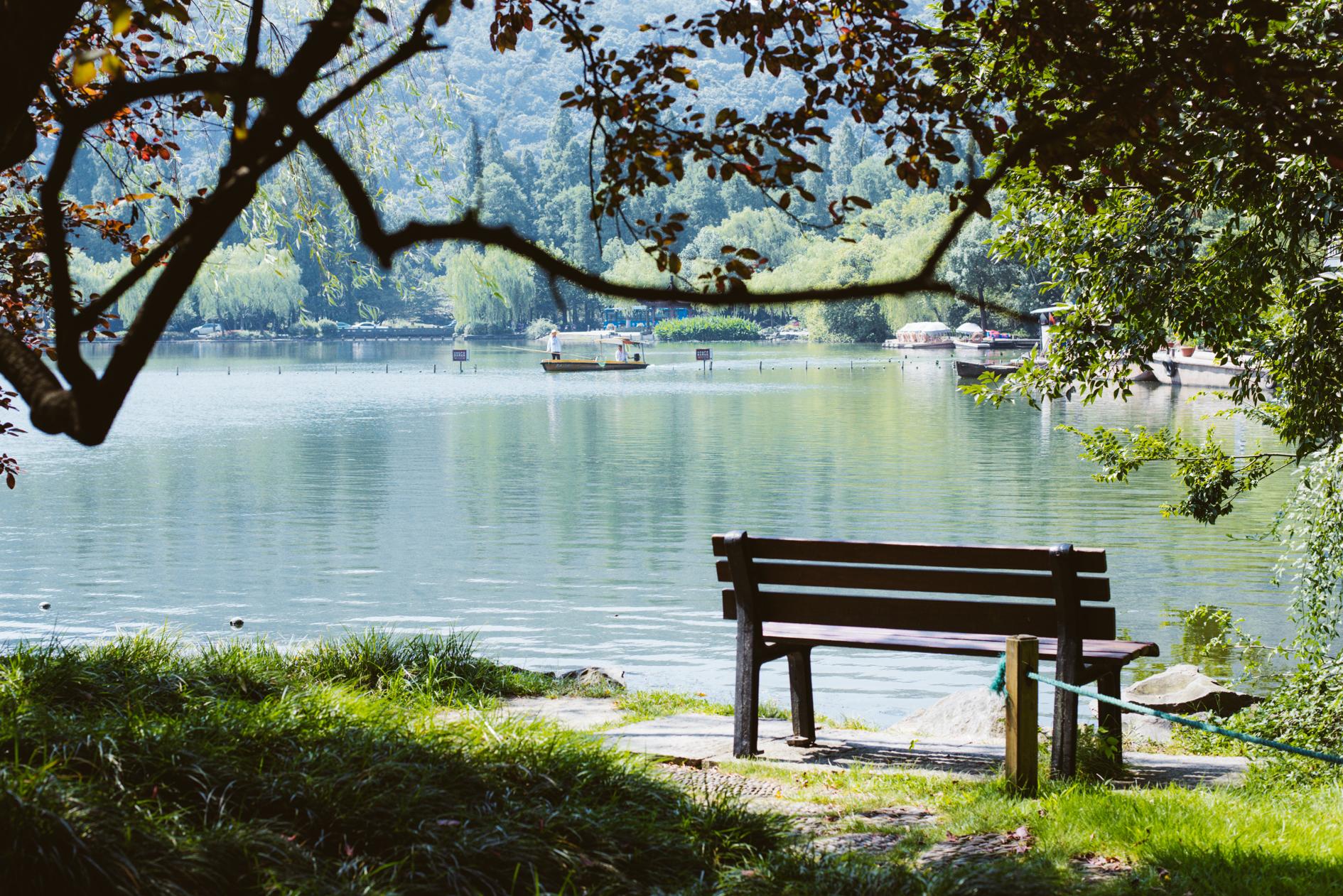 杭州景点排行榜,杭州状元线上娱乐景点大全,杭州景点排名top5