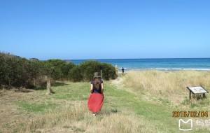 【克里特图片】16年Tasmania 7天自驾游