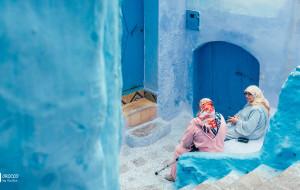 【卡萨布兰卡图片】半打童话半打坑——二班第四季·自驾摩洛哥