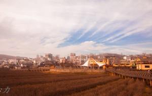 【威宁图片】草海三日游