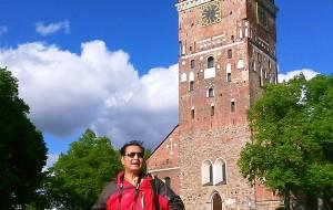 【芬兰图片】北欧芬兰游之...图库市大教堂风景随拍