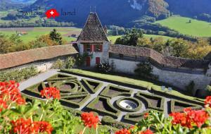 【少女峰图片】【星级】嗑了一把温柔药——瑞士14天蜜月漫行【700图20000字】