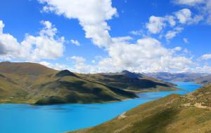 【拉萨图片】2014西藏行(一):从滇藏、川藏到青藏线——两个人自驾别克君威轿车16天8000公里行程全记录