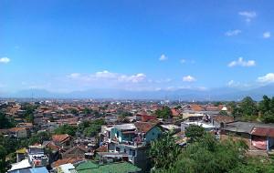 【西爪哇图片】与途精巴厘旅行社一起,走进万隆