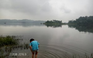 【内江图片】吃游隆昌 . 牌坊与古宇湖