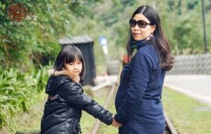 【阿里山图片】带着俩娃玩转世界——大肚婆非主流台湾美食记
