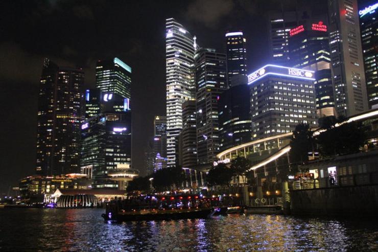 下单即发新加坡河电子美食票游老鼠RiverCr码手机激活游船版船票大战图片