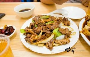 天津美食-益民餐厅