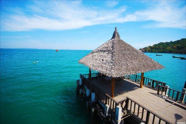 露茜de泰国沙美岛-芭堤雅 觅一海岛享一座城5日浪漫攻略美图