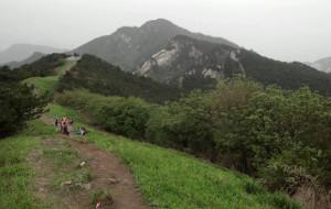 【大别山图片】大别山-----天堂寨(2014-5-1)