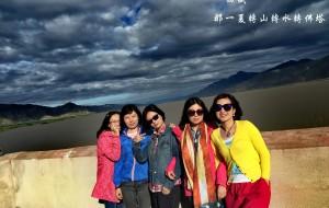 【巴松措图片】一起去西藏吧!趁温度正好,趁你我未老!献给初次去西藏的朋友!