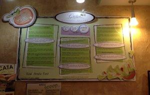 迈阿密美食-Giardino Gourmet Salads-Downtown Miami