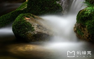 【开化图片】钱江源的戏水之旅,40度高温的避暑攻略