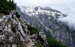 【贝希特斯加登图片】德国游--阿尔卑斯山,希特勒的私人别墅--鹰巢
