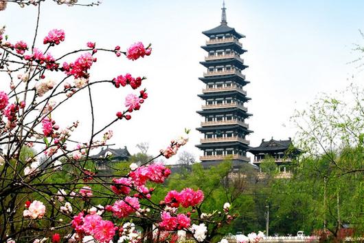 【南京出发】扬州瘦西湖+大明寺+个园/何园+东关街一