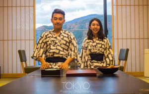 寻味东京,大胖小胖的东京美食之旅