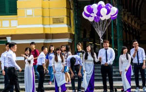 【美奈图片】小两口在越南(越南十日自由行,含河内、会安、大叻、美奈、胡志明)