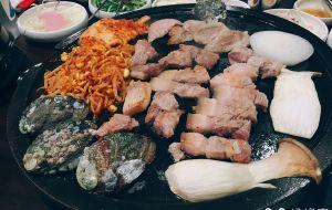 濟州島美食-豚