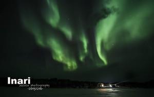 【斯德哥尔摩图片】北极圈极光追猎全攻略——拉普兰21日半程自驾
