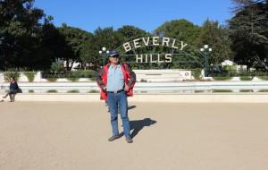 【洛杉矶图片】北美之旅...洛山矾比佛利富人山庄风景随拍