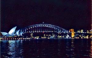 【悉尼图片】20天澳洲之旅------大洋洲上发生的故事