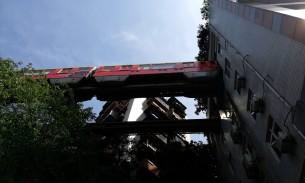重庆李子坝站攻略,李子坝站门票