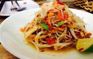 岘港美食-Sala Thai