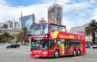迪拜City Sightseeing随上随下观光巴士电子车票(24小时 含中文讲解)