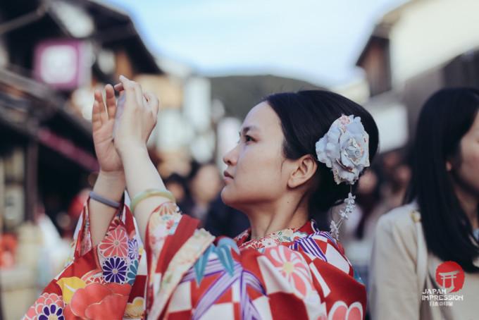 见东洋——大阪,京都,奈良,东京9日自由行 全程民宿,体验日本真实生活图片