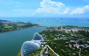 【新山图片】Forest City • 碧桂园森林城市(马来西亚)实地考察 ∣ 2016.5