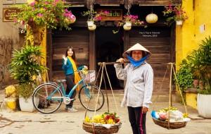 【芽庄图片】你在越南美丽 我在Vietnam逗逼—岘港会安芽庄大叻美奈西贡 六城十日