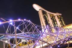 跟着阿毛游世界~2015新加坡8日游