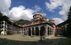 【保加利亚图片】保加利亚--比玫瑰更浓烈的是文化(含行程表+签证自助办理方式)