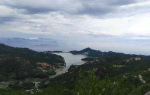 【台州图片】浙东行——佛宗道源,奇秀天台山