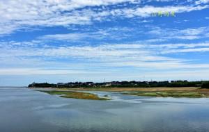 【北戴河图片】北戴河湿地也倾城