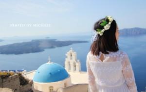 【费拉图片】希腊|| 牵你的手 从心动,到古稀(扎金索斯、圣托里尼、雅典全攻略)