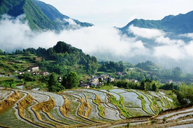 云和人口_云和 一根木头 撬动农民增收 打造童话云和