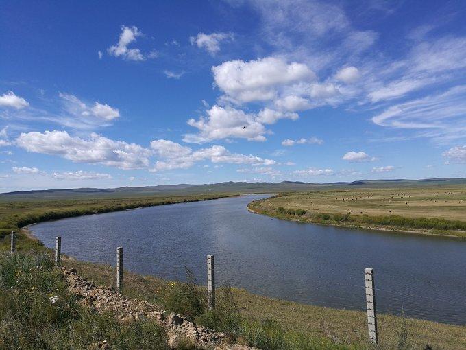 内蒙古一日游路线
