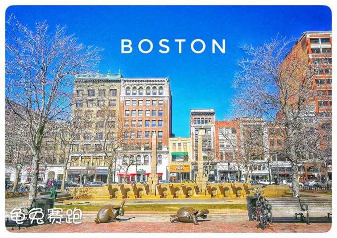 波士頓自助遊攻略
