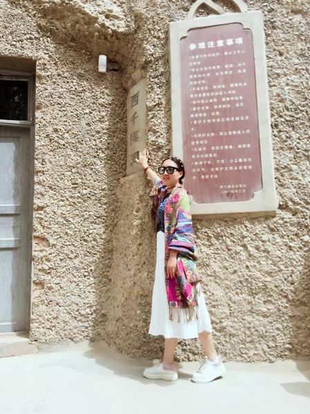 青海著名风景区