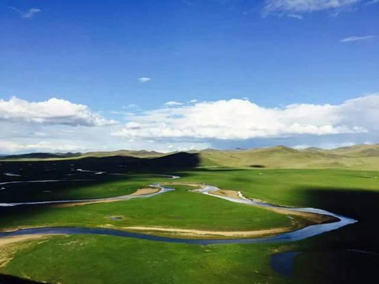 内蒙古景区图片